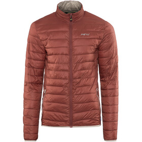 Meru Seattle - Veste Homme - marron